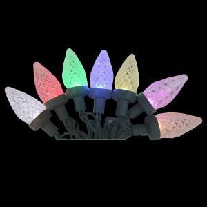 25-Light LED C9 Light Set - 47 Functions