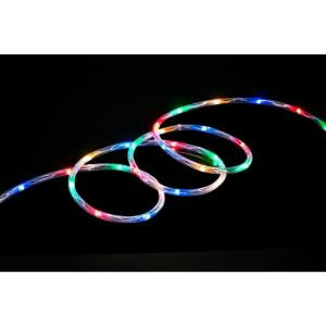 9 ft. Multi LED Mini Rope Light