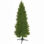 7 ft. Slender Spruce Artificial Christmas Tree