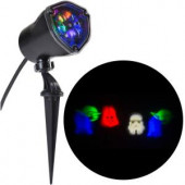 LED Projection Star Wars Characters-Star Wars RGBW Stake Light
