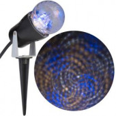 Light Projection-Swirls (WBC)
