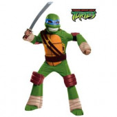 Boys Deluxe Leonardo Costume