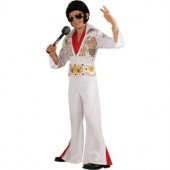 Deluxe Elvis Child Costume