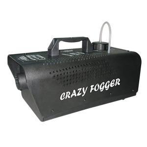 400-Watt Fog Machine