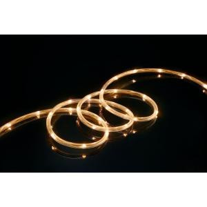 16 ft. LED Warm White Mini Rope Light