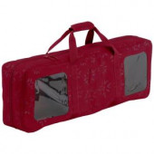 Seasons Wrapping Supplies Organizer and Storage Duffel