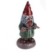 Possessed Garden Gnome