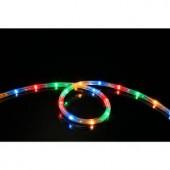 16 ft. Multi-Color LED Rope Light (2-Pack)