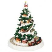 12 in. Winter Wonderland Christmas Eve Express