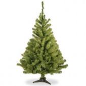 4 ft. Kincaid Spruce Artificial Christmas Tree